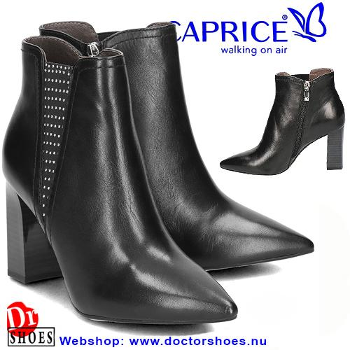 CAPRICE RUBEN black | DoctorShoes.hu