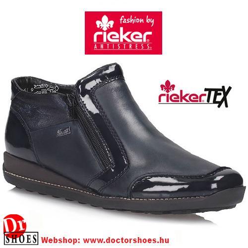 Rieker BILEN blue | DoctorShoes.hu