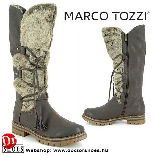 Marco Tozzi MOVA | DoctorShoes.hu
