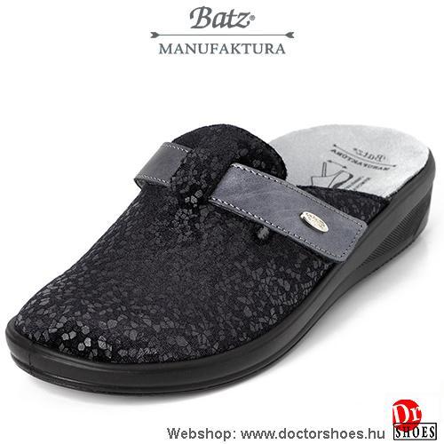 Batz IVETT black | DoctorShoes.hu
