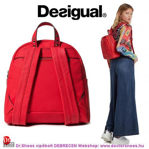 DESIGUAL VENICE red | DoctorShoes.hu