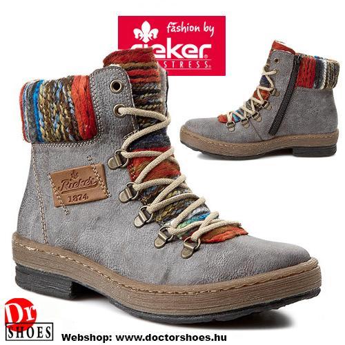 Rieker BEST | DoctorShoes.hu