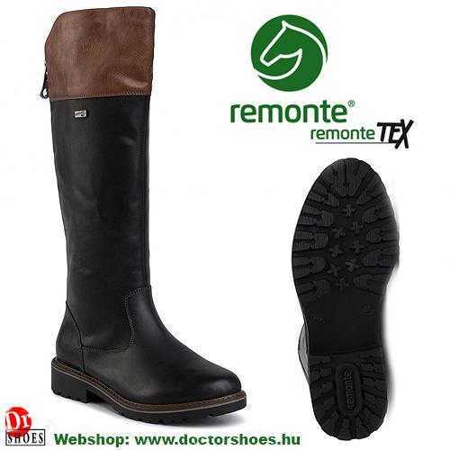 Remonte LEROY black | DoctorShoes.hu
