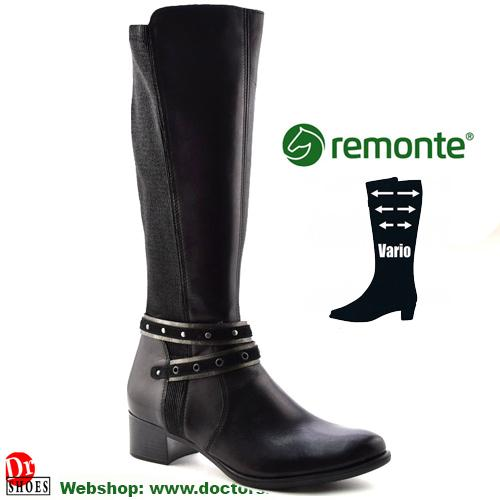 Remonte TREVOL black | DoctorShoes.hu