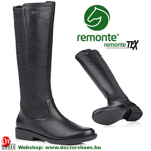 Remonte ASTRA black | DoctorShoes.hu