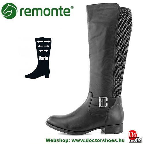 Remonte HERVY black | DoctorShoes.hu