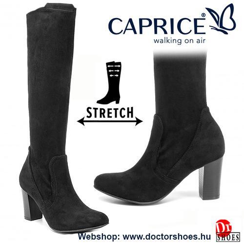 CAPRICE ESPOT black | DoctorShoes.hu