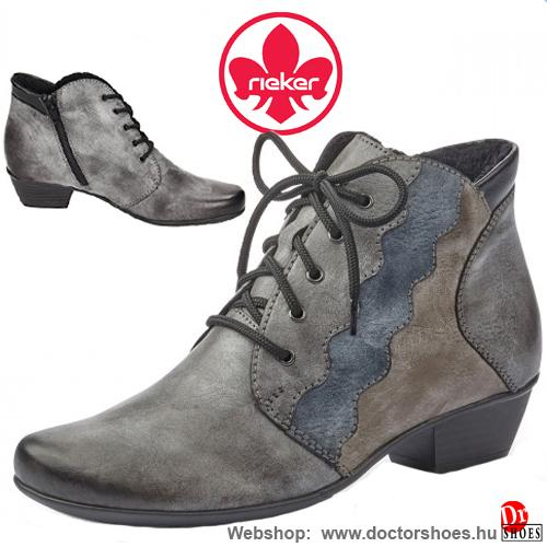 Rieker HALT grey | DoctorShoes.hu