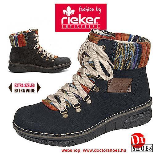 Rieker BOLD | DoctorShoes.hu