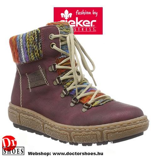 Rieker MADA | DoctorShoes.hu