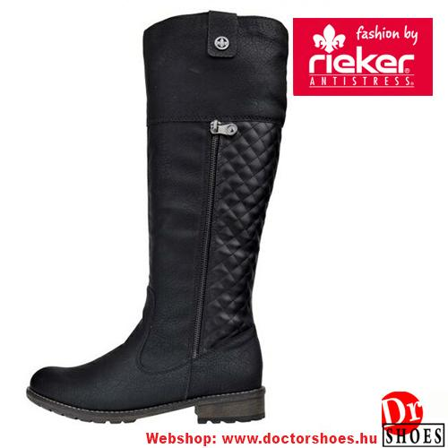 Rieker BIKE black | DoctorShoes.hu
