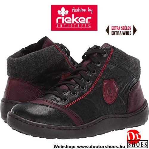 Rieker BAMA | DoctorShoes.hu