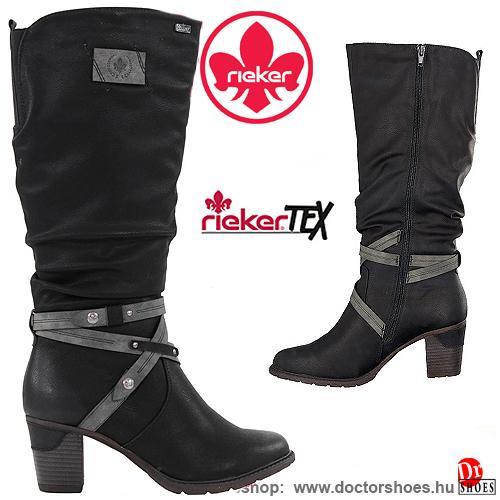 Rieker SMOKE black | DoctorShoes.hu