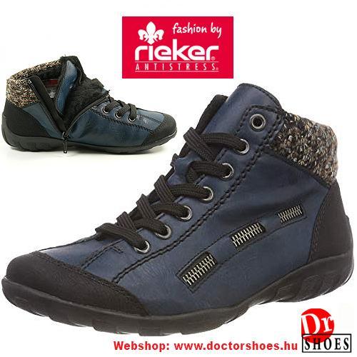 Rieker SAMA blue | DoctorShoes.hu