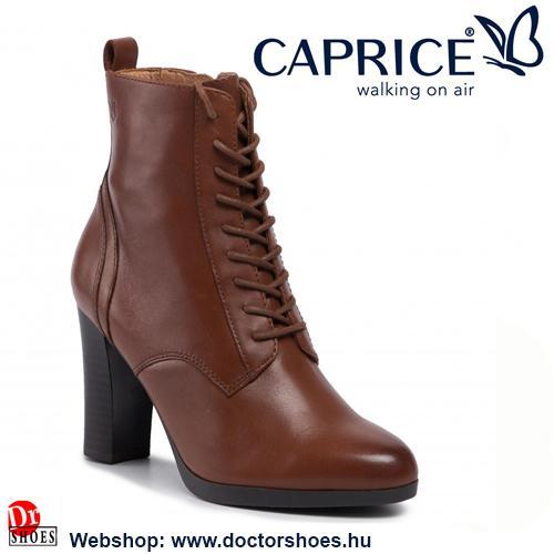 CAPRICE HENNY cognac | DoctorShoes.hu