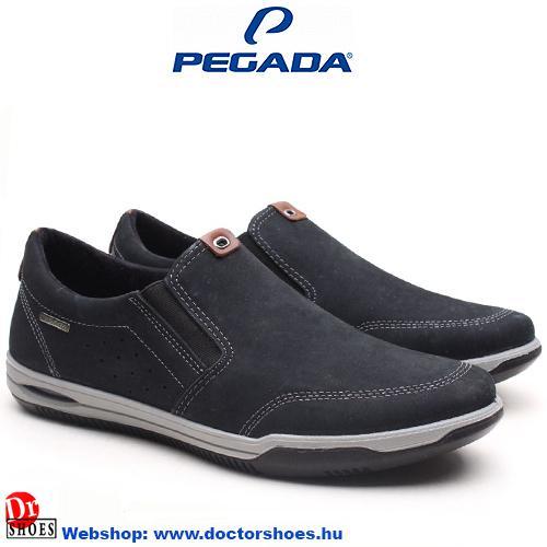 PEGADA NOBU blue | DoctorShoes.hu