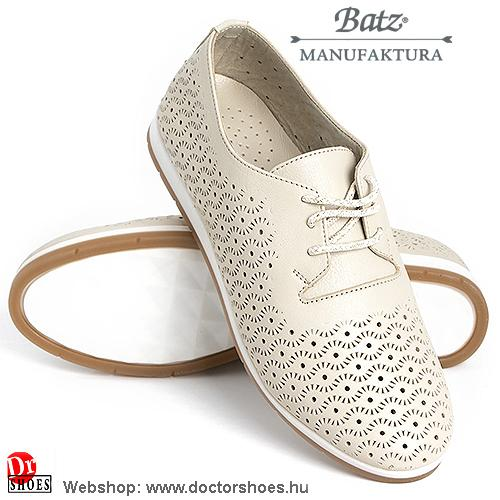 Batz MADEIRA beige | DoctorShoes.hu