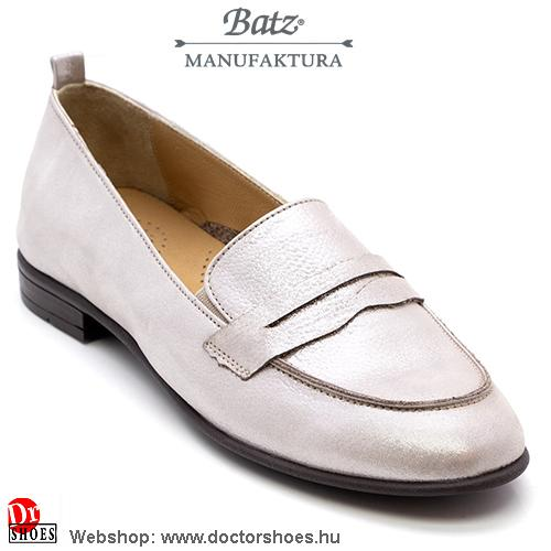 Batz LONDON silvernude | DoctorShoes.hu
