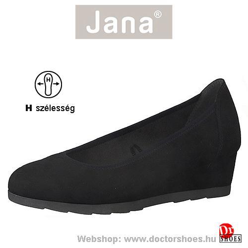 JANA CRON black | DoctorShoes.hu