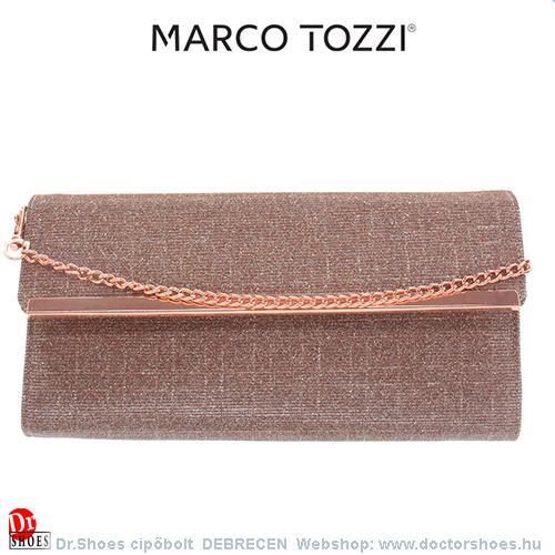 Marco Tozzi STAR rose | DoctorShoes.hu