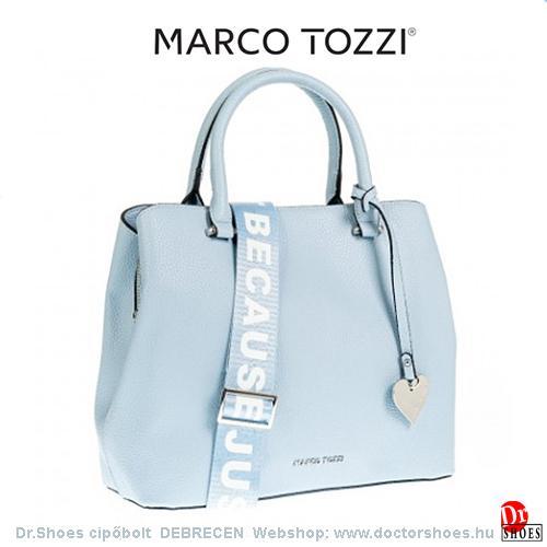 Marco Tozzi NABEL blue | DoctorShoes.hu