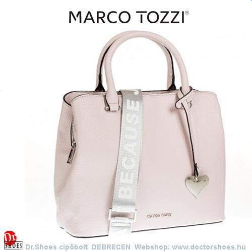 Marco Tozzi NABEL pink | DoctorShoes.hu