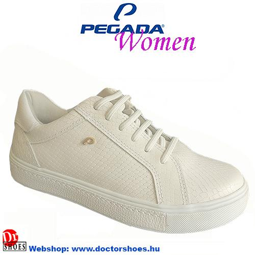 PEGADA BRANCO white | DoctorShoes.hu