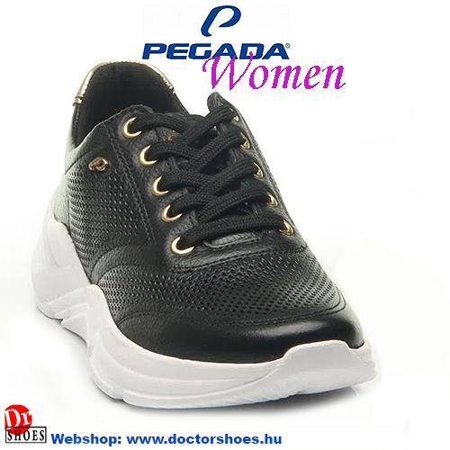PEGADA PRETO black | DoctorShoes.hu