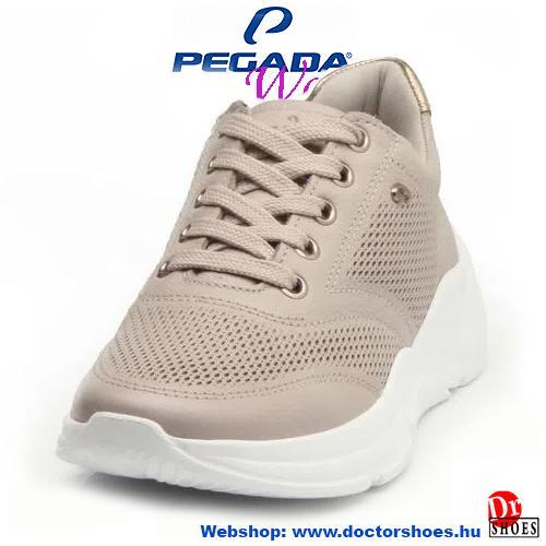 PEGADA PRETO beige | DoctorShoes.hu