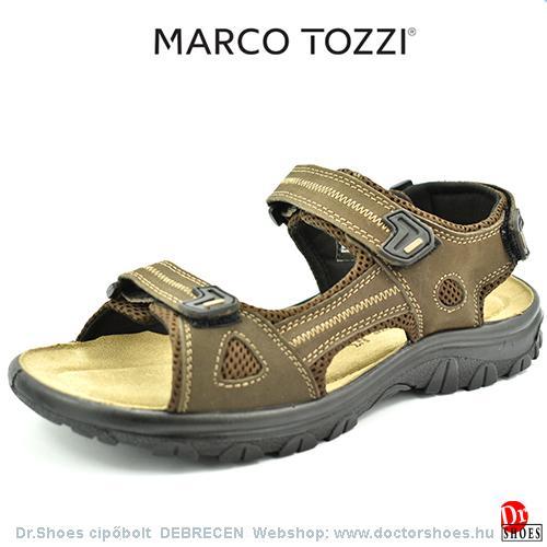 Marco Tozzi Treck lightBraun | DoctorShoes.hu