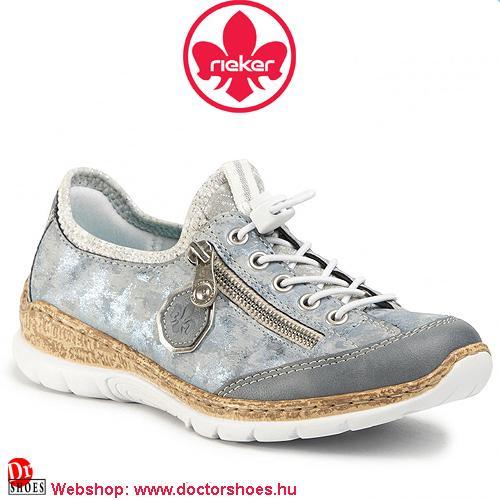 Rieker DINTO blue | DoctorShoes.hu