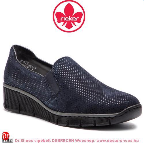 Rieker PUNTO blue | DoctorShoes.hu