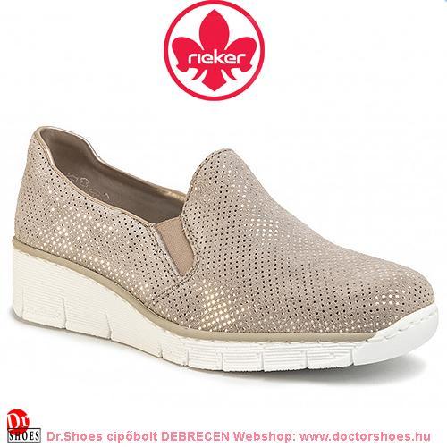 Rieker PUNTO beige | DoctorShoes.hu