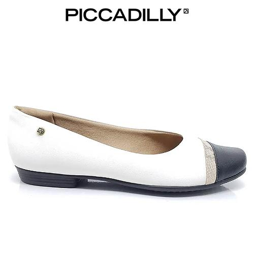 PICCADILLY TAPIAS black | DoctorShoes.hu