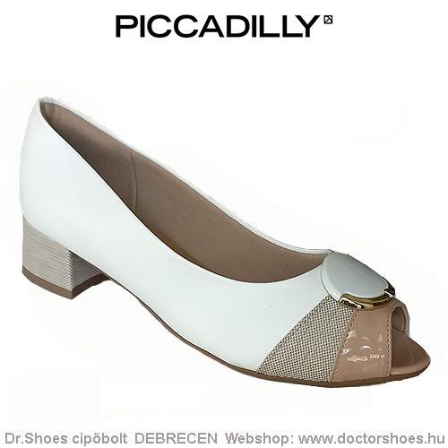 PICCADILLY ROSINTA | DoctorShoes.hu
