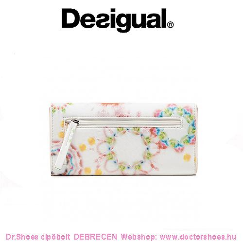 DESIGUAL THEMA money | DoctorShoes.hu
