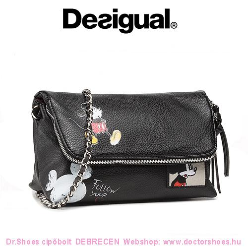 DESIGUAL MICKEY rock | DoctorShoes.hu