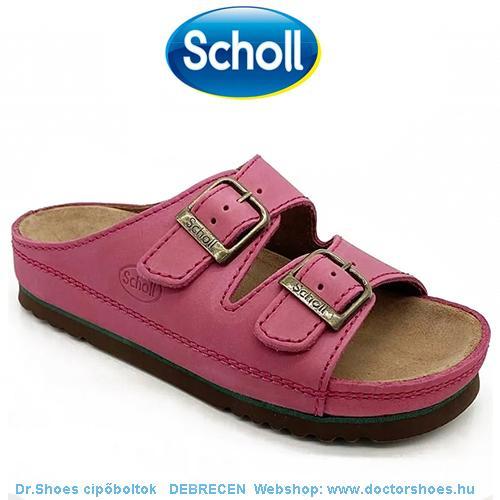 SCHOLL AIRBAG cherry | DoctorShoes.hu