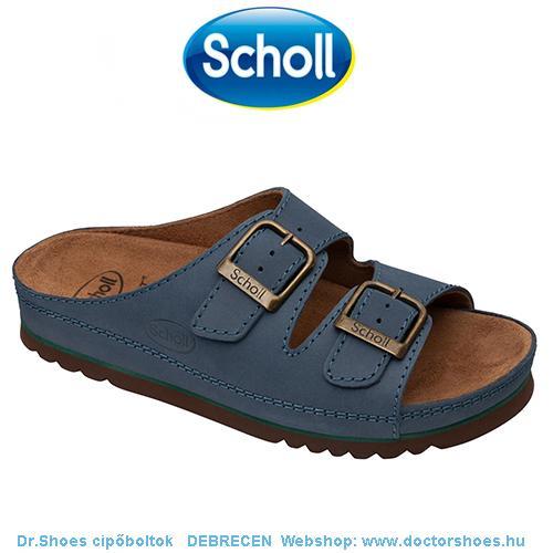 SCHOLL AIRBAG denim | DoctorShoes.hu