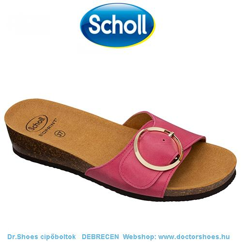 SCHOLL AMALFI fuxia | DoctorShoes.hu