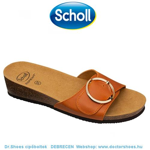 SCHOLL AMALFI orange | DoctorShoes.hu